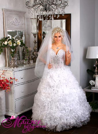 Салон весільних суконь анна шарм