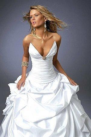 Прокат весільного плаття